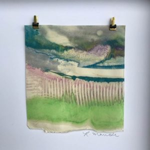"""Past the Horizon 