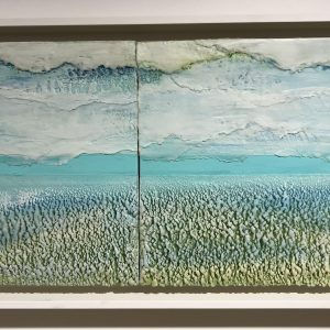 """Drifting like clouds 