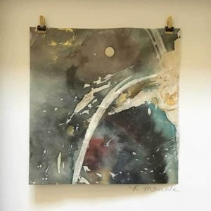 """Expressive Flow #3 